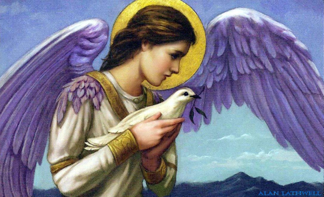 angel-arhangel